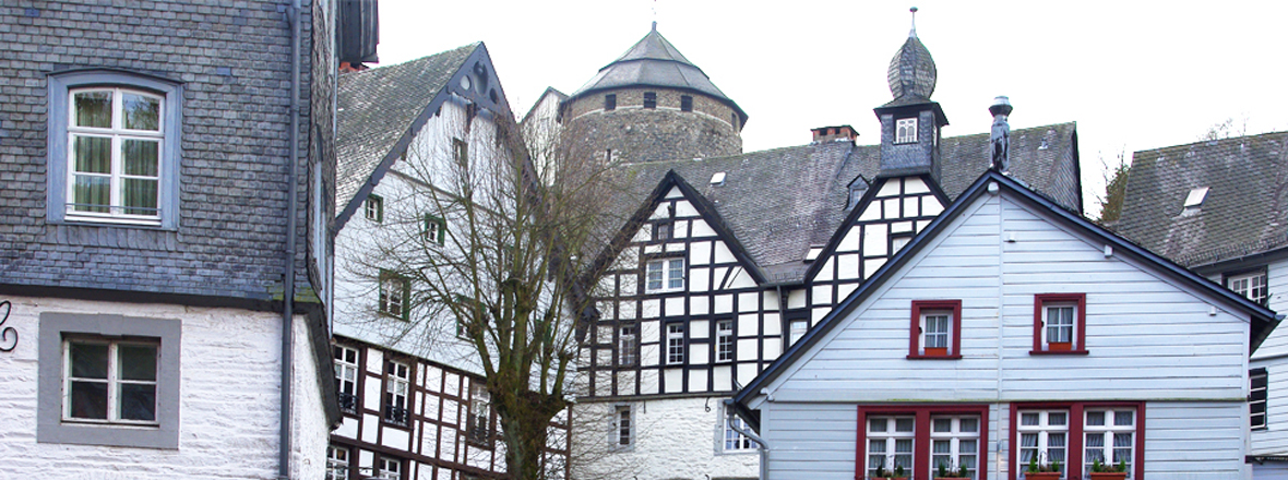 Bed and Breakfast in Monschau
