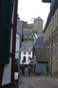 Die Monschauer Burg
